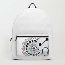 BAYMAX & COLOR Backpack