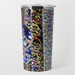 Buddah series 1.1 Travel Mug