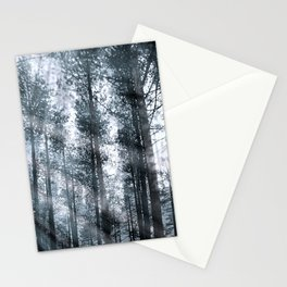 I Talk to the Trees... Stationery Cards