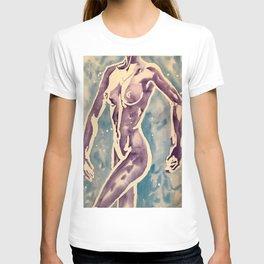 Poised dancer T-shirt