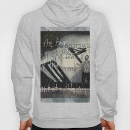 Down By The Sea Hoody