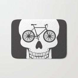 Bikehead Bath Mat