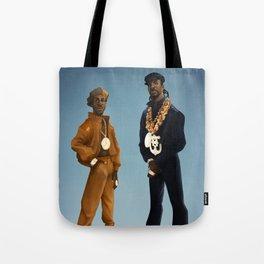 Let the Rythm Hit'em Tote Bag