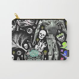 Happy Death Carry-All Pouch