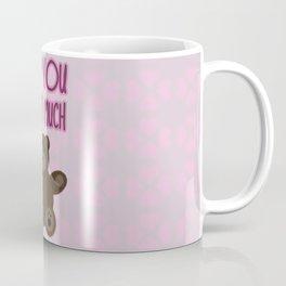 Beary Love Coffee Mug