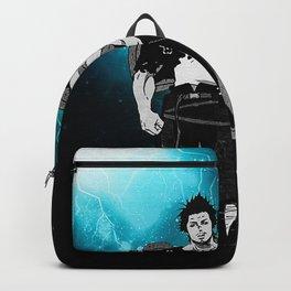 Yami Sukehiro Backpack