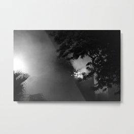 Window 01 Metal Print