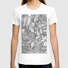 Wild Ideas T-shirt