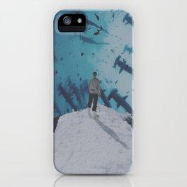 115 iPhone Case