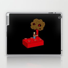 Construct and Destroy Laptop & iPad Skin