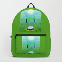 Rugby Backpack