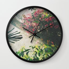 Ireland 56 Wall Clock
