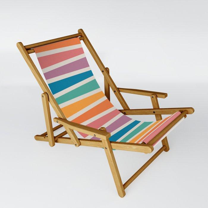 Boca Game Board Sling Chair