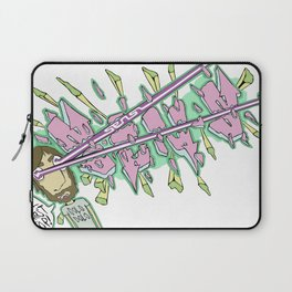 I Can't Stop Laptop Sleeve