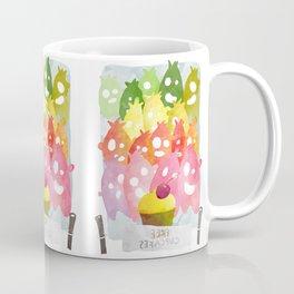 Free Cupcakes Coffee Mug