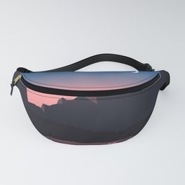 Rocky Mountain Marvelous Fanny Pack