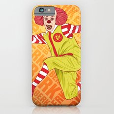Ronald iPhone 6s Slim Case
