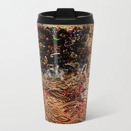 Idian Mala Neklace store Travel Mug