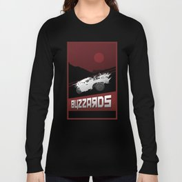 Mad Max - Buzzards Long Sleeve T-shirt