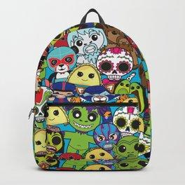 Studio Longoria Creatures Backpack