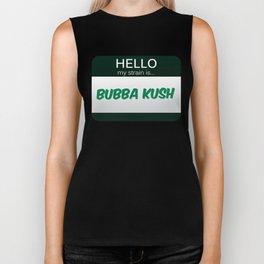Bubba Kush Biker Tank
