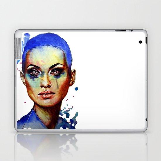 Shalom (VIDEO IN DESCRIPTION!) Laptop & iPad Skin
