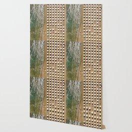Summer patterns Wallpaper