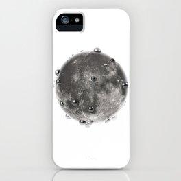 My Moon iPhone Case