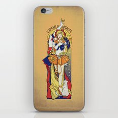 Her Codename - Sailor Venus nouveau iPhone & iPod Skin