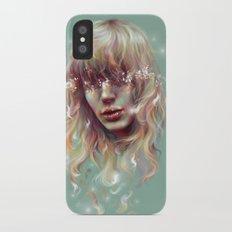 Enlighten Me iPhone X Slim Case
