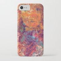 literary iPhone & iPod Cases featuring Bona Dea  by Fernando Vieira