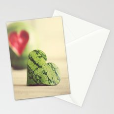 Eat Your Heart Out Stationery Cards