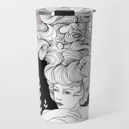 Travelling - Mulled Time Travel Mug