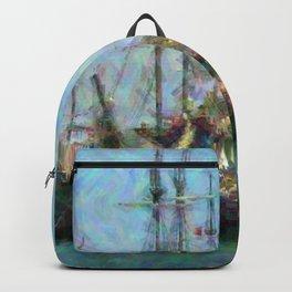 Buccaneers Backpack