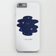 Negative Space iPhone 6s Slim Case