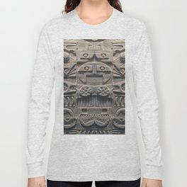 Lost Language Long Sleeve T-shirt