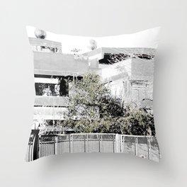 l.1. Throw Pillow