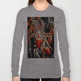Orchid Black series 1 Long Sleeve T-shirt