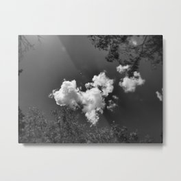 196 | hill country Metal Print