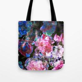 Rose Exposures Tote Bag