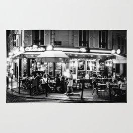 Le Chinon (Montmartre; Paris) Rug