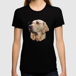 Nerd Doggo T-shirt