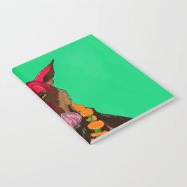 Dog Festival Notebook