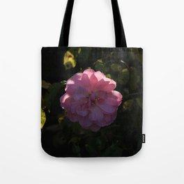 Pink Champagne Tote Bag