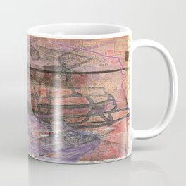 You Are The Artiste Of The Touch Sensitive Deal Coffee Mug