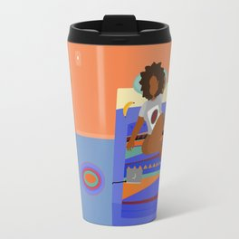 Anytime is fine Travel Mug