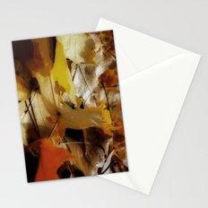 Crisp Autum Stationery Cards
