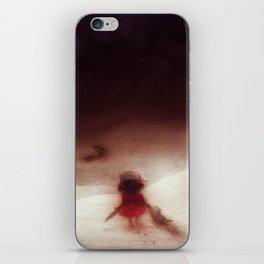 We'll Go Together (landscape) iPhone Skin