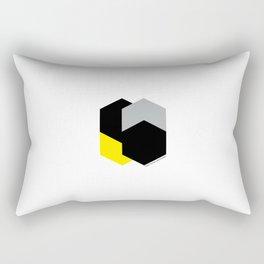 Functional emotional Rectangular Pillow