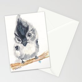 Judgy Stationery Cards